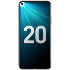 Смартфон Honor 20 6/128Gb Midnight Black
