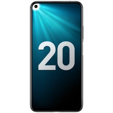 Смартфон Honor 20 6/128Gb Midnight Black tehniss.ru в Екатеринбурге
