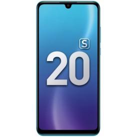 Смартфон Honor 20s 6/128GB Peacock Blue