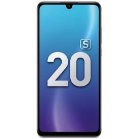 Смартфон Honor 20s 6/128GB Pearl White