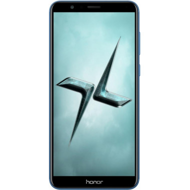 Смартфон Honor 7X 64GB Blue tehniss.ru в Екатеринбурге