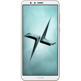 Смартфон Honor 7X 64GB Gold