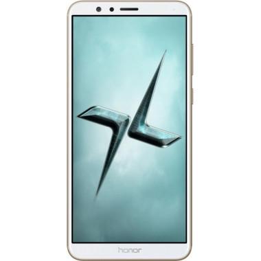 Смартфон Honor 7X 64GB Gold tehniss.ru в Екатеринбурге