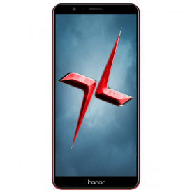 Смартфон Honor 7X 64GB Red
