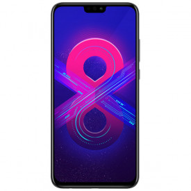 Смартфон Honor 8X 4/128GB Black
