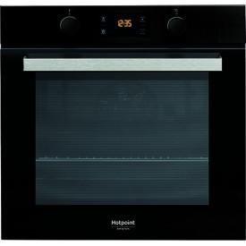 Электрический Духовой Шкаф Hotpoint-Ariston FA3 540 JH BL HA