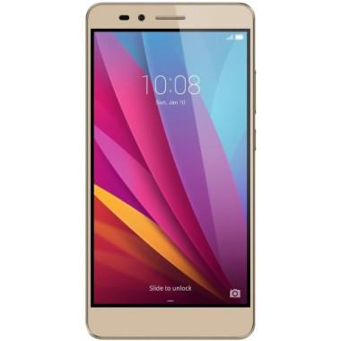Смартфон Huawei Honor 5X Gold tehniss.ru в Екатеринбурге
