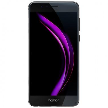 Смартфон Huawei Honor 8 4/32GB Black tehniss.ru в Екатеринбурге
