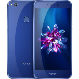 Смартфон Huawei Honor 8 Lite 4/32GB Blue
