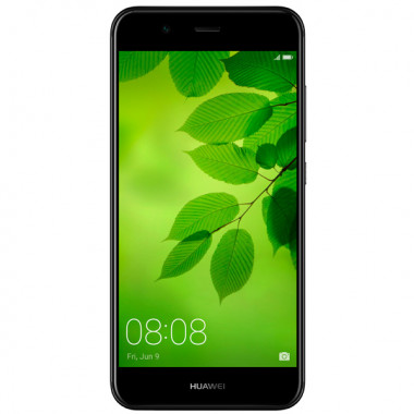 Смартфон Huawei Nova 2 Black tehniss.ru в Екатеринбурге