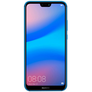Смартфон Huawei P20 Lite Blue tehniss.ru в Екатеринбурге