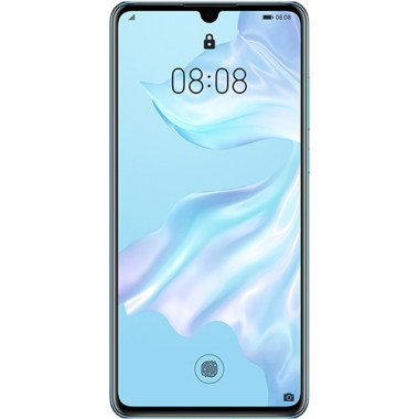Смартфон Huawei P30 Breathing Crystal tehniss.ru в Екатеринбурге