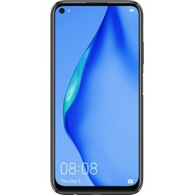 Смартфон Huawei P40 Lite 6/128GB Midnight Black