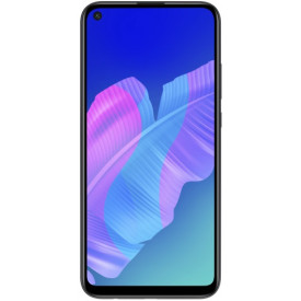 Смартфон Huawei P40 Lite E 4/64GB Midnight Black