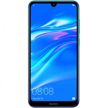 Смартфон HUAWEI Y7 (2019) Blue tehniss.ru в Екатеринбурге