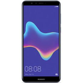 Смартфон Huawei Y9 (2018) Blue