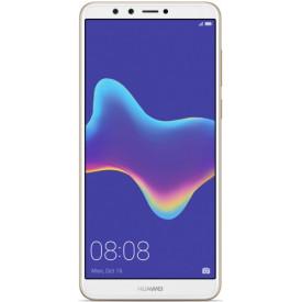 Смартфон Huawei Y9 (2018) Gold