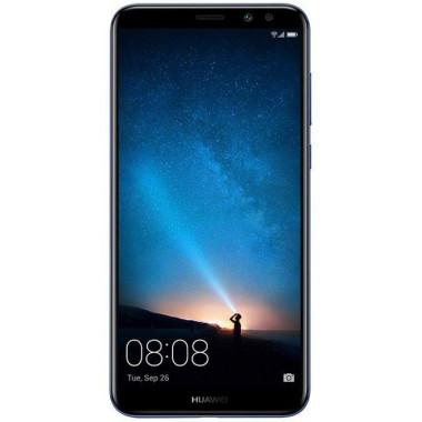 Смартфон Huawei Nova 2i 64Gb Blue tehniss.ru в Екатеринбурге