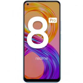 Смартфон Realme 8 Pro 6/128GB Blue