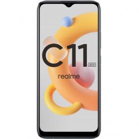 Смартфон Realme C11 2021 2/32GB Iron Grey