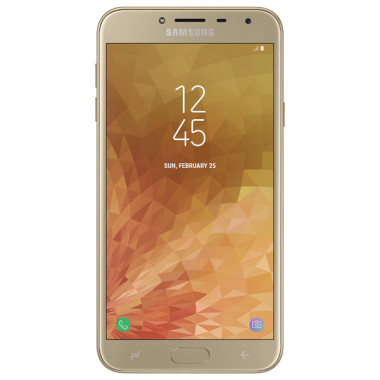 Смартфон Samsung Galaxy J4 (2018) 32GB Gold tehniss.ru в Екатеринбурге