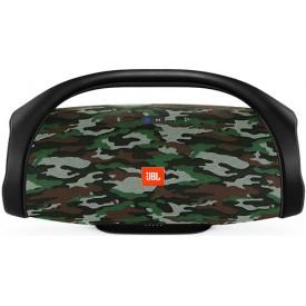 Беспроводная акустика JBL Boombox Camouflage