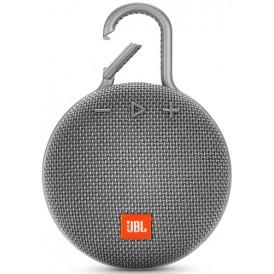 Беспроводная акустика JBL CLIP 3 Grey