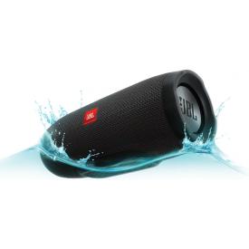 Беспроводная акустика JBL Charge 3 Black