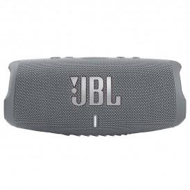 Портативная колонка JBL Charge 5 Grey