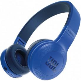 Наушники Беспроводные JBL E45BT Blue