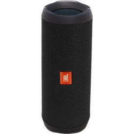 Беспроводная акустика JBL Flip 4 Black