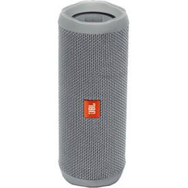 Беспроводная акустика JBL Flip 4 Gray