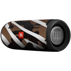 Беспроводная акустика JBL Flip 5 Black Star
