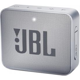 Беспроводная акустика JBL GO 2 Grey