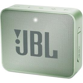 Беспроводная акустика JBL GO 2 Mint