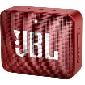 Беспроводная акустика JBL GO 2 Red