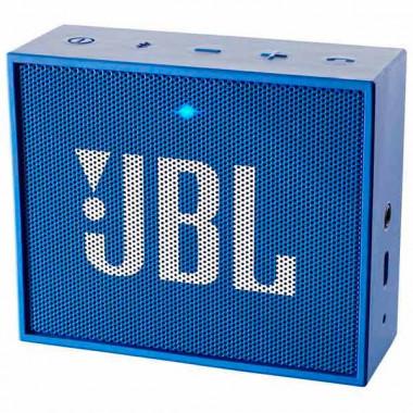 Беспроводная акустика JBL GO Blue tehniss.ru в Екатеринбурге