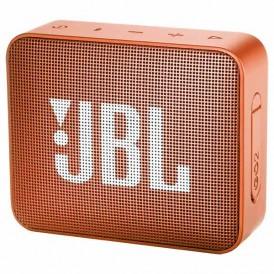 Беспроводная акустика JBL GO 2 Orange
