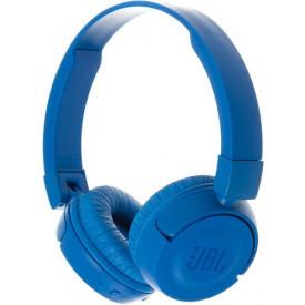 Наушники Беспроводные JBL T450BT Blue