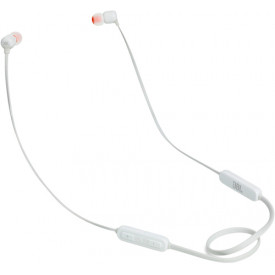 Наушники Bluetooth JBL Tune 190BT White