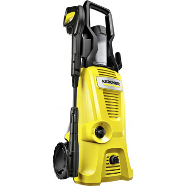 Минимойка Karcher K 4 Promo Basic Car  tehniss.ru в Екатеринбурге