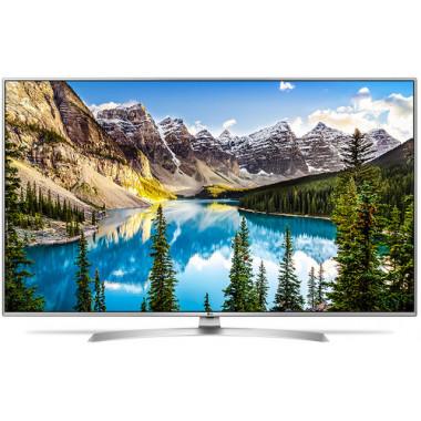 Телевизор LG 49UJ655V tehniss.ru в Екатеринбурге