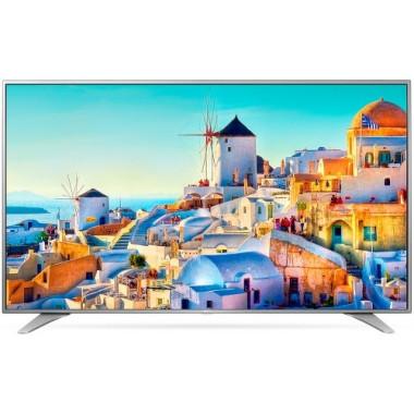 Телевизор LG 55UH656V tehniss.ru в Екатеринбурге