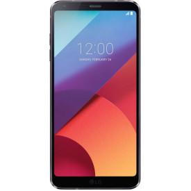 Смартфон LG G6 64GB Black