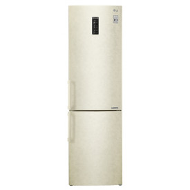 Холодильник LG GA-B499 YEQZ