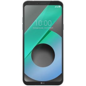 Смартфон LG Q6 M700AN Black