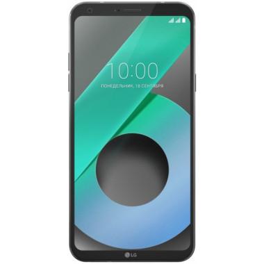 Смартфон LG Q6 M700AN Black tehniss.ru в Екатеринбурге