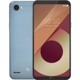 Смартфон LG Q6a M700 Platinum