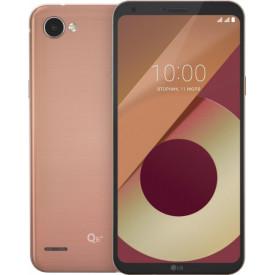 Смартфон LG Q6a M700 Gold