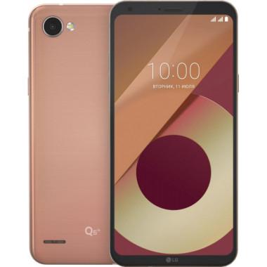 Смартфон LG Q6a M700 Gold tehniss.ru в Екатеринбурге